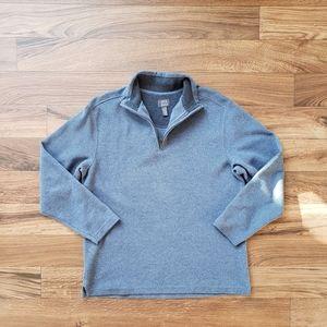 Joseph Abboud 1/4 Zip up Pullover